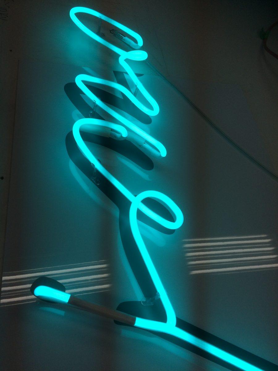 Neon Signs Benga Designs