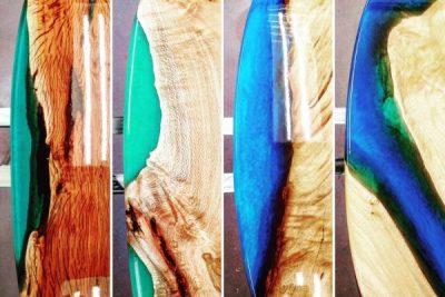 props, prop, surfboards, resin