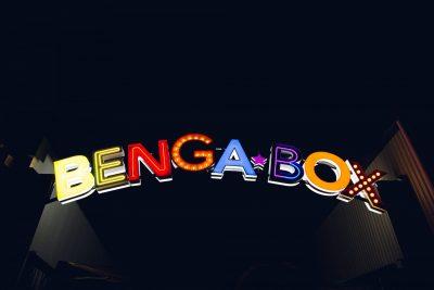 Benga Box, Event Venue, Industrial Venue,, Benga Box, entrance, BYO Venue, Late Night Venue