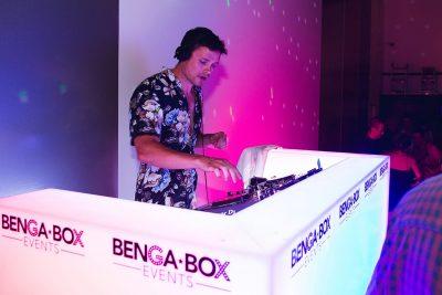 DJ, Event Venue, Industrial Venue,, Benga Box, entrance, BYO Venue, Late Night Venue